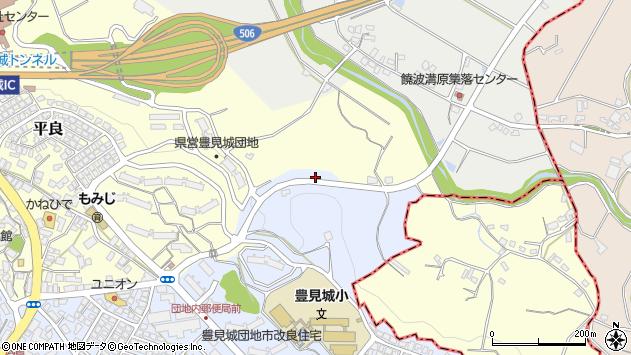 沖縄県豊見城市高嶺515 住所一覧から地図を検索