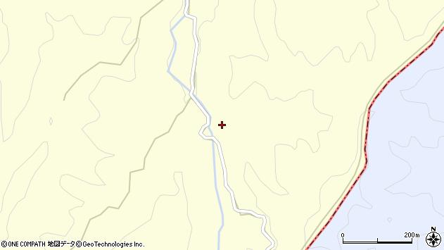 鹿児島県霧島市国分川内板川内周辺の地図