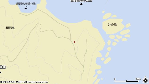 大分県佐伯市蒲江大字蒲江浦2686周辺の地図