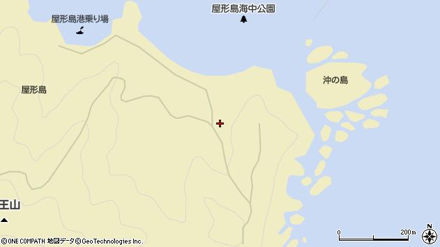 大分県佐伯市蒲江大字蒲江浦2683周辺の地図