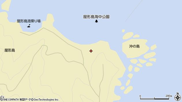 大分県佐伯市蒲江大字蒲江浦2661周辺の地図