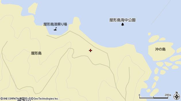 大分県佐伯市蒲江大字蒲江浦2810周辺の地図