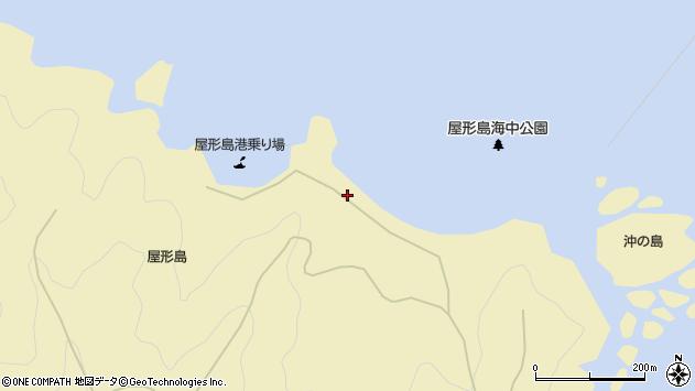 大分県佐伯市蒲江大字蒲江浦2795周辺の地図