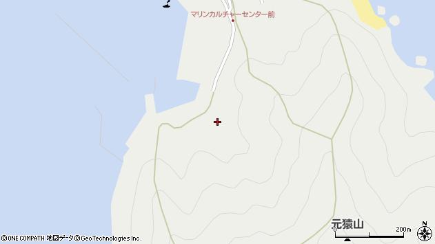 大分県佐伯市蒲江大字竹野浦河内1820周辺の地図