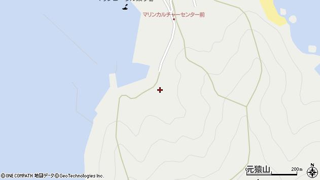 大分県佐伯市蒲江大字竹野浦河内1831周辺の地図