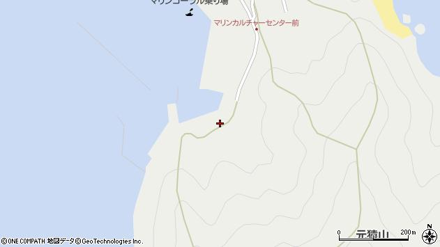 大分県佐伯市蒲江大字竹野浦河内1824周辺の地図