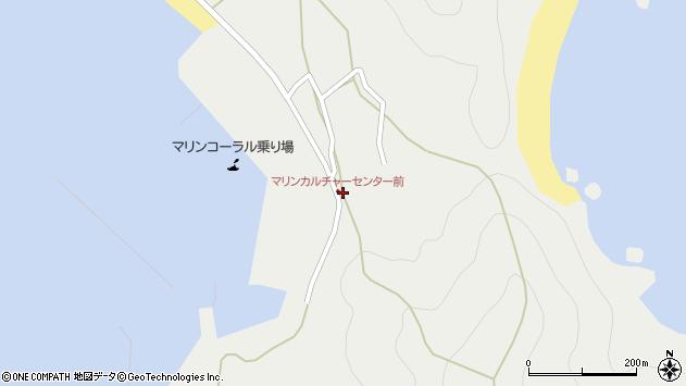 大分県佐伯市蒲江大字竹野浦河内1834周辺の地図