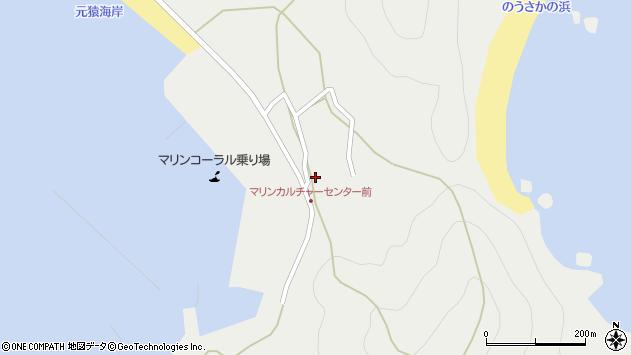 大分県佐伯市蒲江大字竹野浦河内1842周辺の地図
