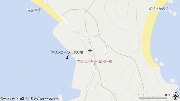 大分県佐伯市蒲江大字竹野浦河内1846周辺の地図