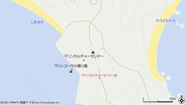 大分県佐伯市蒲江大字竹野浦河内1850周辺の地図