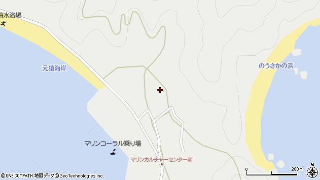 大分県佐伯市蒲江大字竹野浦河内1923周辺の地図