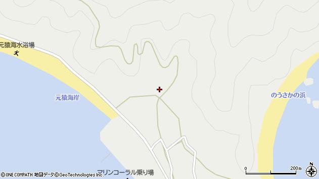 大分県佐伯市蒲江大字竹野浦河内2117周辺の地図