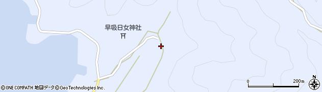 大分県佐伯市蒲江大字西野浦2314周辺の地図