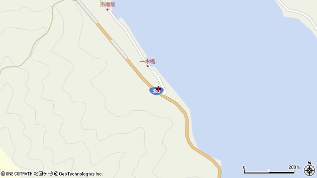 大分県佐伯市蒲江大字畑野浦28周辺の地図