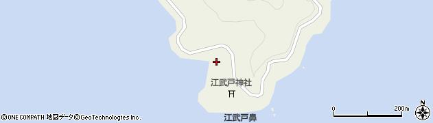 大分県佐伯市蒲江大字畑野浦2679周辺の地図