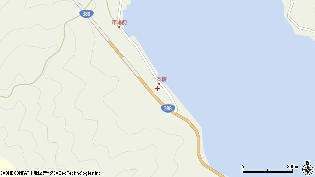 大分県佐伯市蒲江大字畑野浦114周辺の地図
