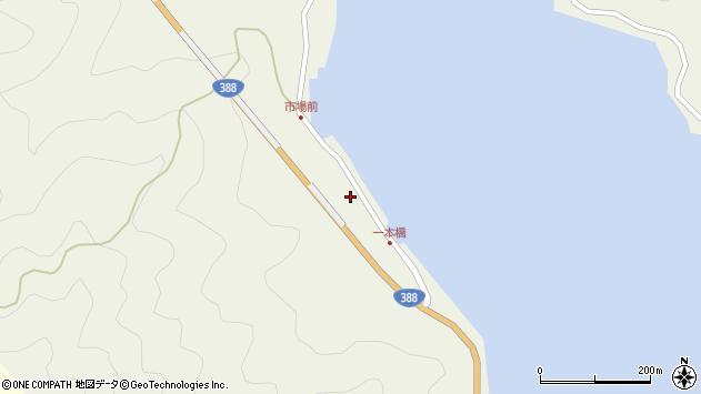大分県佐伯市蒲江大字畑野浦130周辺の地図