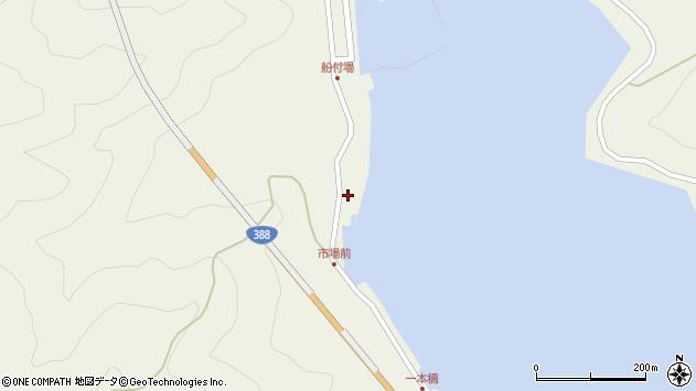 大分県佐伯市蒲江大字畑野浦2236周辺の地図