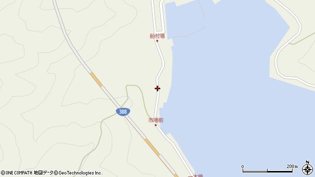 大分県佐伯市蒲江大字畑野浦225周辺の地図