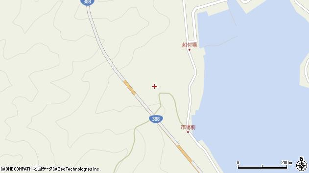 大分県佐伯市蒲江大字畑野浦318周辺の地図