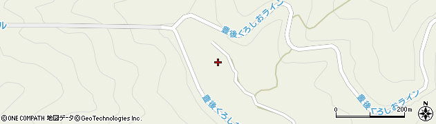 大分県佐伯市蒲江大字畑野浦2910周辺の地図
