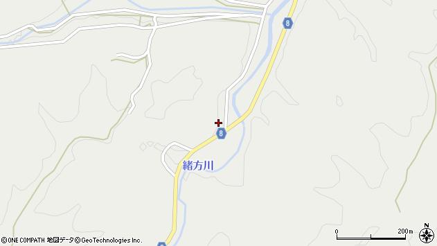 大分県竹田市次倉4701周辺の地図