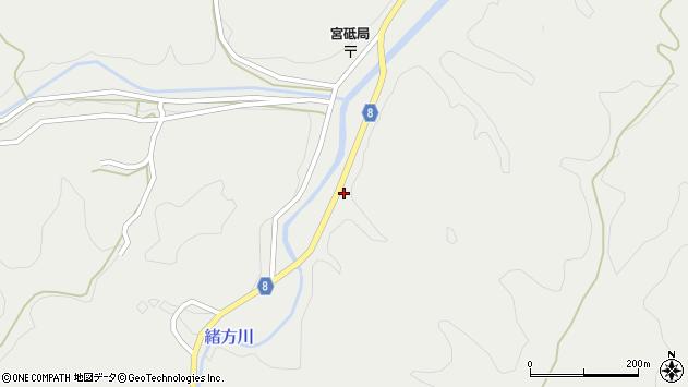 大分県竹田市次倉4592周辺の地図