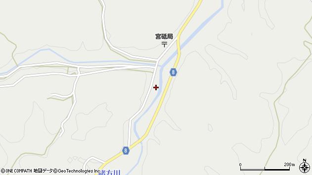 大分県竹田市次倉4712周辺の地図