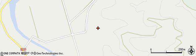 大分県佐伯市青山7505周辺の地図