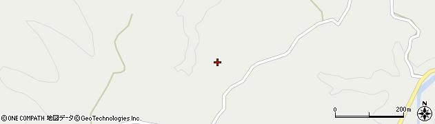 大分県竹田市次倉3850周辺の地図