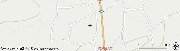 大分県佐伯市木立1570周辺の地図