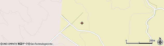大分県竹田市太田1845周辺の地図