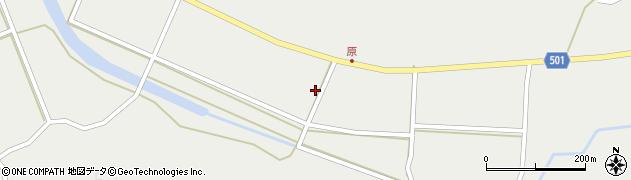 大分県佐伯市木立5690周辺の地図
