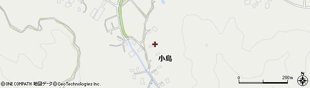 大分県佐伯市長良4559周辺の地図