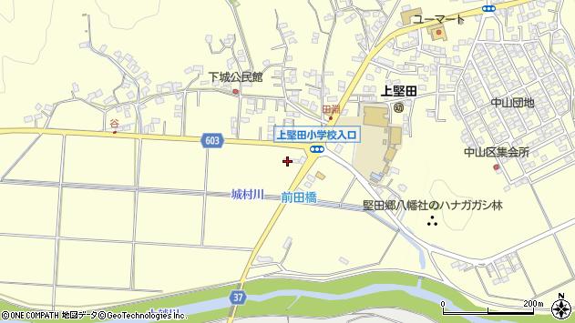 大分県佐伯市長谷7569周辺の地図