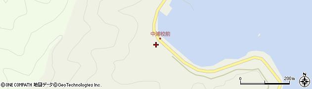 大分県佐伯市鶴見大字羽出浦836周辺の地図