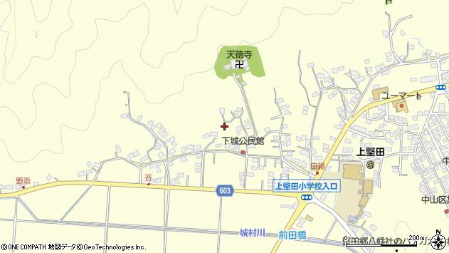 大分県佐伯市長谷9432周辺の地図