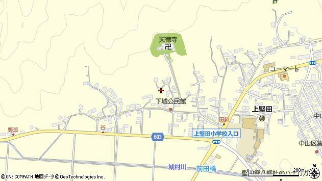 大分県佐伯市長谷9433周辺の地図