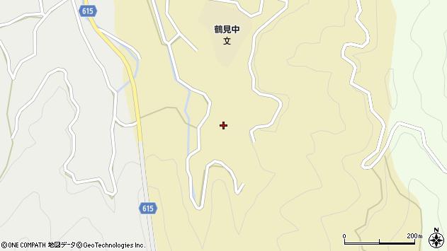 大分県佐伯市鶴見大字沖松浦294周辺の地図