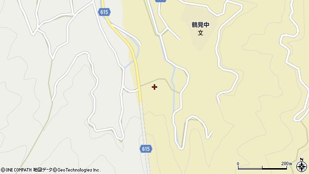 大分県佐伯市鶴見大字沖松浦92周辺の地図