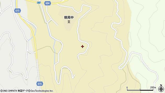 大分県佐伯市鶴見大字沖松浦336周辺の地図