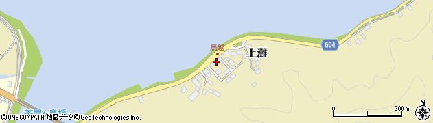大分県佐伯市10062周辺の地図