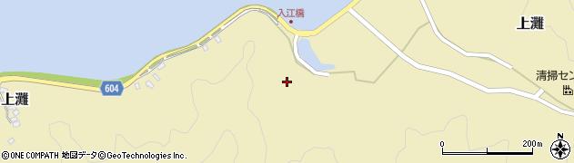 大分県佐伯市9919周辺の地図