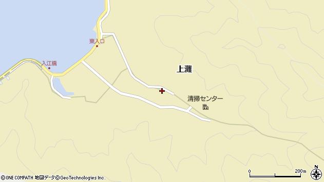 大分県佐伯市9831周辺の地図