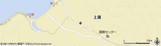 大分県佐伯市9778周辺の地図
