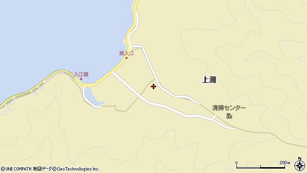 大分県佐伯市9863周辺の地図