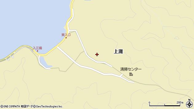 大分県佐伯市10053周辺の地図
