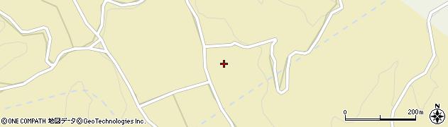 大分県竹田市入田2731周辺の地図
