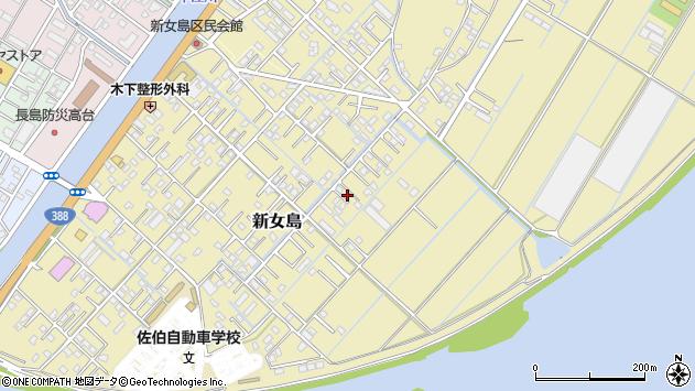 大分県佐伯市7378周辺の地図