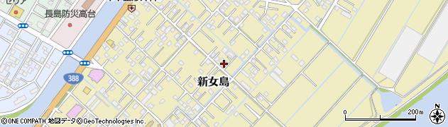 大分県佐伯市6961周辺の地図